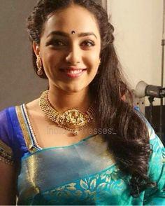 South Indian Actress, Beautiful Indian Actress, Beautiful Actresses, Beautiful Gorgeous, Beautiful Saree, News Logo, Indian Girls Images, Cute Celebrities, India Beauty