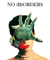 """UNDERCOVER(アンダーカバー)のショップニュース「UNDERCOVER 2015A/W Collection """"NO (B)ORDERS""""」"""
