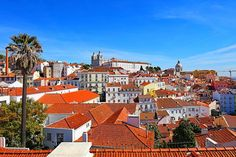 How to See the Best of Lisbon in One Day (+Map, Itinerary & Tips)