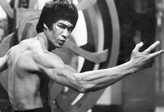 """On perseverance: I fear not the man who practiced 10,000 kicks once, but the man who practiced one kick 10,000 times."""" – Bruce Lee"""