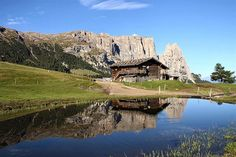 South Tyrol – Walking Holiday Through The Dolomites | Walking & Cycling Holidays | Discovery Travel