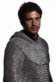 Lancelot from Merlin Lancelot Merlin, Lancelot And Guinevere, Merlin Cast, Funeral Pyre, Image New, The Warlocks, Vintage Gentleman, Merlin And Arthur, Santiago