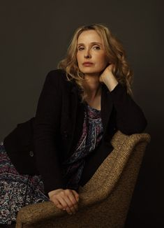 Julie Delpy: 'Hollywood hates me – but I don't care'