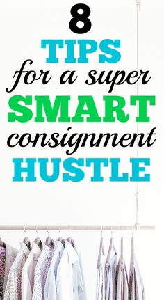 Have you ever tried consigning your used items (like clothes) in order to make a profit? It's a great side hustle and a key way to live a frugal lifestyle. Here's how to make the most of your consignment trips.