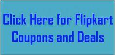 Flipkart is one of the biggest online shop in India but you can get best flipkart discount offers, discount coupons,promo codes,Flipkart deals, Flipkart Offers, Flipkart promotional Deals, Flipkart Sales, Flipkart March 2014 from Grabbestoffers. For more detail: http://www.grabbestoffers.com/store/flipkart-com-discount-coupons-offers-vouchers-promo-code-deal/