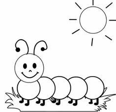 Caterpillar Coloring Sheets caterpillar coloring page letter dekoracijos malvorlagen Caterpillar Coloring Sheets. Here is Caterpillar Coloring Sheets for you. Caterpillar Coloring Sheets the larvae of sawflies caterpillar coloring shee. Coloring Sheets For Kids, Animal Coloring Pages, Colouring Pages, Printable Coloring Pages, Coloring Books, Coloring Pictures For Kids, Drawing Lessons For Kids, Easy Drawings For Kids, Cute Drawings