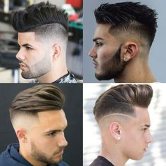 35 Popular Haircuts For Men 2020 Mens Hairstyles Haircuts & Colors Ideas Top Hairstyles For Men, Popular Mens Hairstyles, Cool Mens Haircuts, Stylish Haircuts, Best Short Haircuts, Popular Haircuts, Undercut Hairstyles, Cool Hairstyles, Men's Haircuts