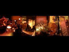 YOSOY, die spanische Tapasbar in Berlin Mitte Bar Berlin, Berlin Mitte, Tapas Bar, Restaurants, Shops, Places, Travel, Spain, Tents