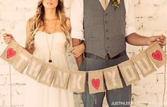 What a great photo for your wedding Thank-you's!