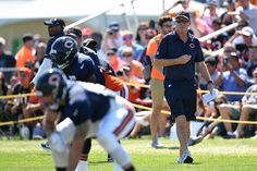 Pregame Read: Here's where to focus your attention during the #Bears preseason opener. Story....http://bit.ly/2hNaZPs