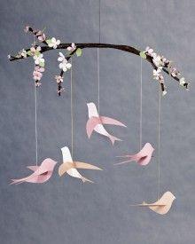 Ia9c_xduivbpdpyrmgmtpvifnvfd Paper bird and branch