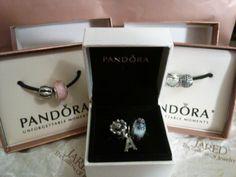 SOME OF MY GRAND DAUGHTERS PANDORA