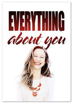 """Everything About You"" - Taissa Farmiga"