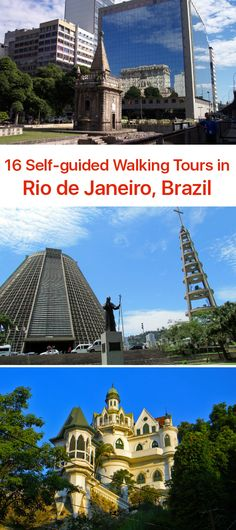 An iconic destination such as Rio (de Janeiro) has been a cultural landmark of Brazil for decades. Images of Copacabana beach, Carnival festival and the enormous statue of Jesus Christ rising over the city are known all over the world.