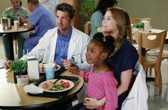 Grey's Anatomy  Muito amorzinho