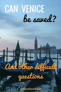 Venice overcrowding-