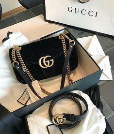 bc5dd676f045 i love gucci but i need a bit   a lot   more money to get some. Sabrina  Berry · Bag Lady