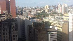 """Bom dia Belo Horizonte.  Dia lindo na cidade linda. """"A gente passa entender melhor a vida quando encontra um verdadeiro amor..."""" Chorão  #BH #BHZ #Belo #Beaga  #BHUai  #BHCity  #Belzonte  #Beozonte  #BeloHorizonte  #BeloHorizonteMG  #BeloHorizonteBra"""