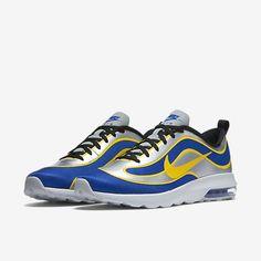 buy popular 110a1 1e7de Nike Air Max Mercurial 98 Men s Shoe Running Shoes Nike, Nike Basketball  Shoes, Nike