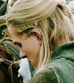 Such pretty elf hair
