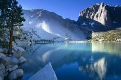 beautiful mountain lakes - Google Search