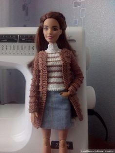 Комплект для Barbie (Барби) / Одежда для кукол / Шопик. Продать купить куклу / Бэйбики. Куклы фото. Одежда для кукол