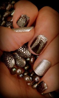 I really wish I had some fabulous events to go to for these! Midnight Celebration and Diamond Dust Sparkle! Jamberry nail wraps last up to two weeks! New Year's Nails, Love Nails, How To Do Nails, Pretty Nails, Hair And Nails, Nail Art Diy, Easy Nail Art, Diy Nails, Jamberry Nail Wraps