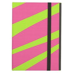 HOT PINK LIME GREEN ZEBRA STRIPES PATTERN iPad COVERS We provide you all shopping site and all informations in our go to store link. You will see low prices onDeals          	HOT PINK LIME GREEN ZEBRA STRIPES PATTERN iPad COVERS Here a great deal...