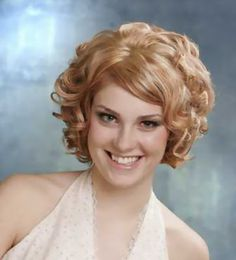wedding hairstyles for short hair - Google Search