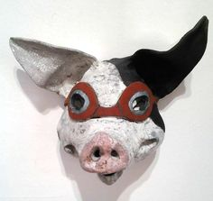 Animal Sculptures by Garry Jones