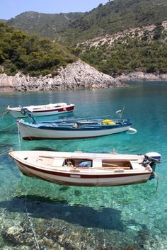 Oh, that water! :)    Porto Vromi, Zante (Zakynthos), Greece