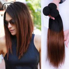 Cheap hair color brown red, Buy Quality hair extensions very short hair directly from China hair highlights dark hair Suppliers:         &nbs