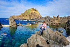 Madeira: 21 experiencias que deberías tener en cuenta si viajas a la hermosa isla de Portugal  www.casadomiradouro.com www.madeiracasa.com
