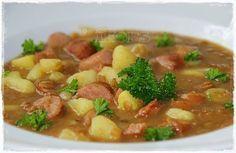 Kochen....meine Leidenschaft: Suchergebnisse für Linsensuppe