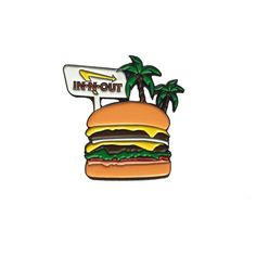 Hey, I found this really awesome Etsy listing at https://www.etsy.com/listing/274593538/in-n-out-pin