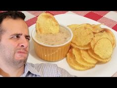 Batata Chips Manual do Mundo feat. Iberê Thenório - YouTube