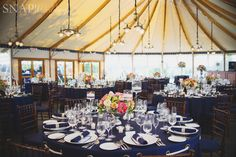 Castle Hill Inn. Snap Weddings » Snap Blog