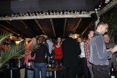 Teltház volt a Borjour Klasszikon 2013. januárjában