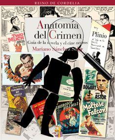 Escritor de novela negra y al mismo tiempo teórico del género, Mariano Sánchez Soler ha diseccionado la narrativa criminal, sus orígenes, el salto a la literatura española y su relación con el cine nacional e internacional. Subjetivo, apasionado y visceral, su visión compone una guía completa de este tipo de novelas y películas.