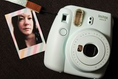 Create Summer Memories with FUJIFILM INSTAX #Giveaway