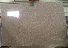 Natural G687 Stone Slab Tile