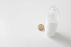 Jun 2019 — It's a unique design, but this thing is way too easy to topple over. Soma Water, Minimal, Water Bottle, Products, Water Bottles, Gadget