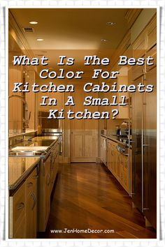 From bold design choices to affordable appliances, our best kitchen tips and decorating ideas will help with your kitchen decor project. Best Kitchen Colors, Kitchen Cabinet Colors, Kitchen Cabinets, Decorating Kitchen, Kitchen Decor, Decorating Ideas, Design Your Kitchen, Modern Spaces, Kitchen Hacks
