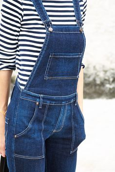 Turia Dungarees by Sasha from italian sewing blog http://fruitsflowersclouds.blogspot.it/2014/10/dungarees.html