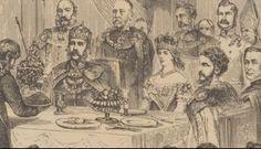 Empress Elisabeth, Part IV