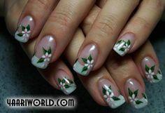 Sweetness Of Life: Amazing Nail Art