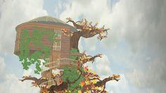 Tree House - 3D Warehouse