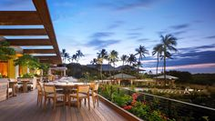 Billionaire Larry Ellison Is Finalizing What May Be the Perfect Hawaiian Getaway | Luxury Travel