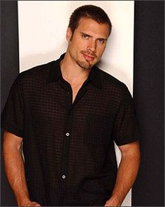 YAE alumnus Joshua Morrow - starring on the Young and the Restless since 1997!