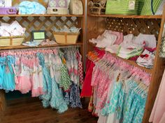 How adorable are some of our Mud Pie outfits?